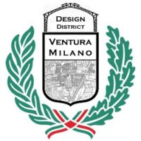 Logo di Ventura Milano Design District
