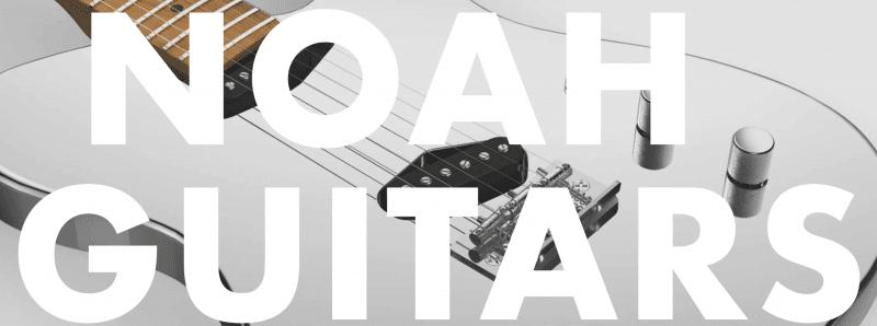 Noah Guitars -