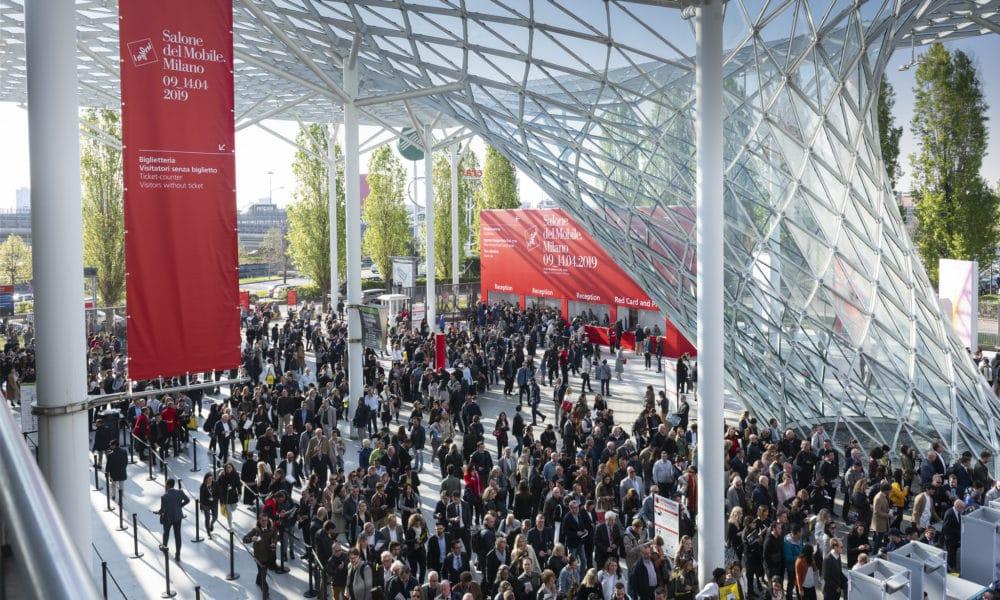 Salone del Mobile di Milano -