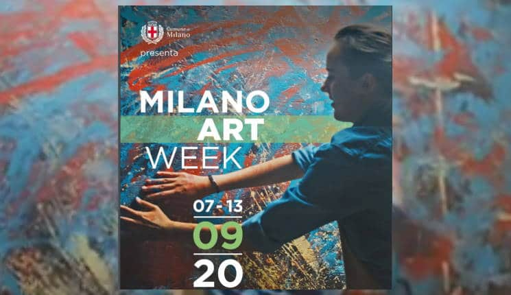 Milano Art Week 2020